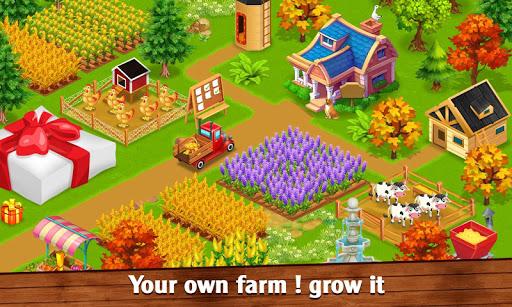 Royal Farm 14.0 Screenshots 11