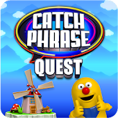 Catchphrase Quest