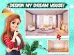 screenshot of My Home - Design Dreams