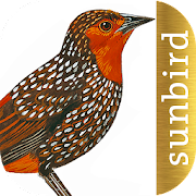 App Icon for All Birds Northern South America - A Field Guide App in Czech Republic Google Play Store