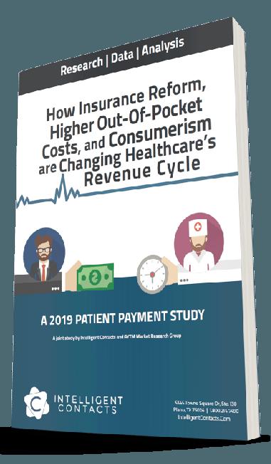Patient Payment Study Intelligent Contacts