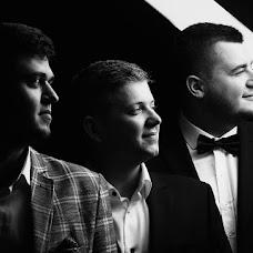 Wedding photographer Andrey Akatev (akatiev). Photo of 27.07.2017