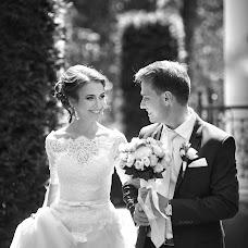 Wedding photographer Galina Timonko (zima). Photo of 21.09.2016