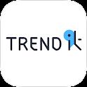 트렌드잇 – 백투더퓨쳐, IoT, 큐레이션, 사용후기