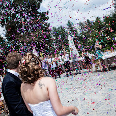 Wedding photographer Mike Picardo (picardo). Photo of 29.10.2014