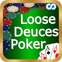 Loose Deuces Poker icon