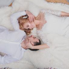 Wedding photographer Ekaterina Morozova (morozovasun). Photo of 28.03.2016