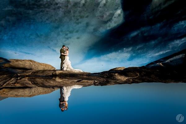 Fotógrafo de casamento Eliseu Fiuza (eliseufiuza). Foto de 23.11.2015