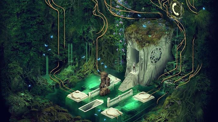 Pavilion: Touch Edition Screenshot Image