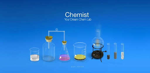 CHEMIST - Virtual Chem Lab - Apps on Google Play