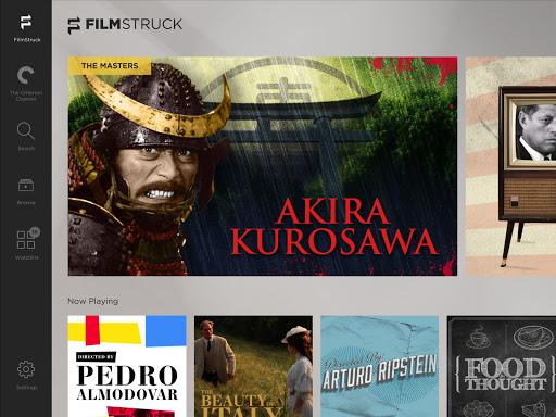 免費下載娛樂APP|FilmStruck app開箱文|APP開箱王