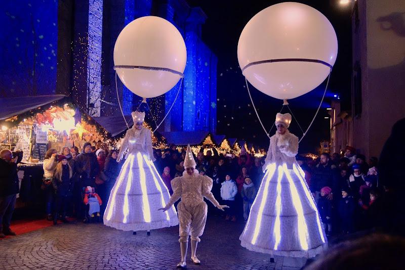 Natale ad Arco di giuseppedangelo