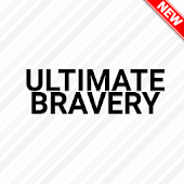 Ultimate Bravery for League