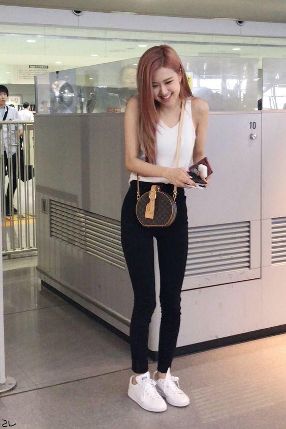rose jeans 23