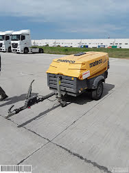 Picture of a ATLAS COPCO XAS97 DD