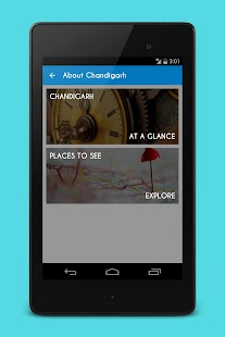 My Chandigarh- screenshot thumbnail
