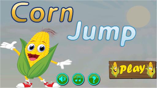Jumping Corn