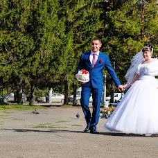 Wedding photographer Anna Palinishena (Belka5). Photo of 26.09.2015
