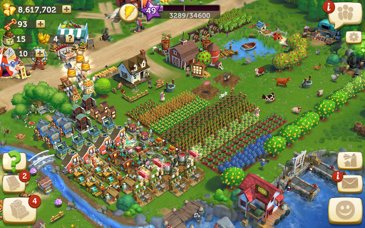 FarmVille 2: Country Escape screenshot 12