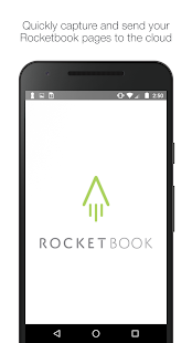 Rocketbook- screenshot thumbnail
