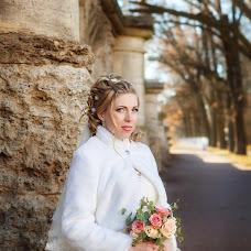 Wedding photographer Anastasiya Plakseeva (radyjka). Photo of 31.01.2018
