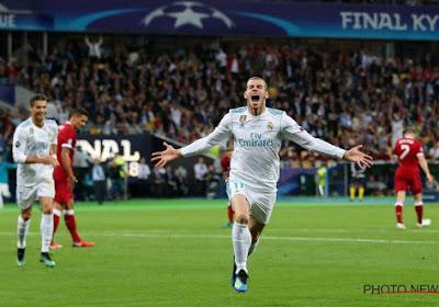 Un but d'anthologie de Bale et les bourdes monumentales de Karius offrent une troisième Ligue des Champions de rang au Real !