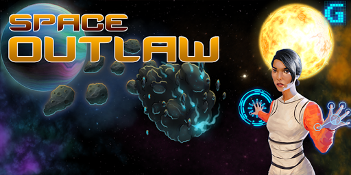 Space Outlaw Free