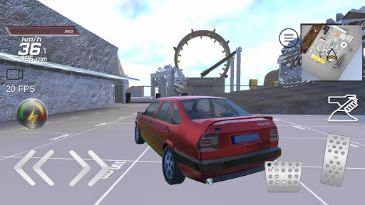 Tempra - City Simulation, Quests and Parking screenshot 13