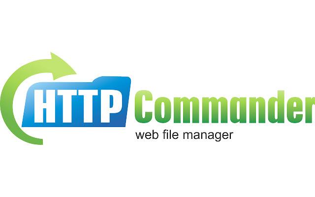 HTTP Commander