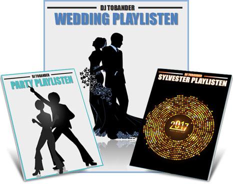 Hochzeit Playlist