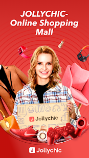 Jollychic – Online Shopping mall 1