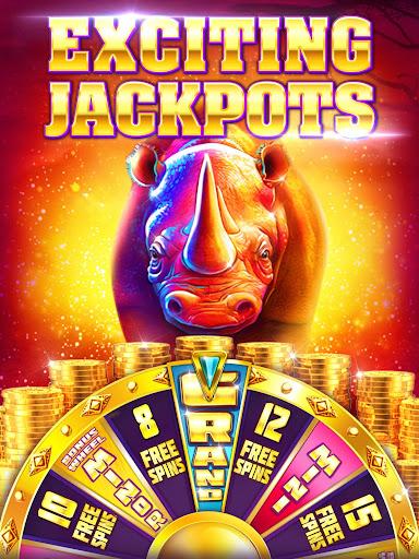 ud83cudfb0 Slots Craze: Free Slot Machines & Casino Games  screenshots 13