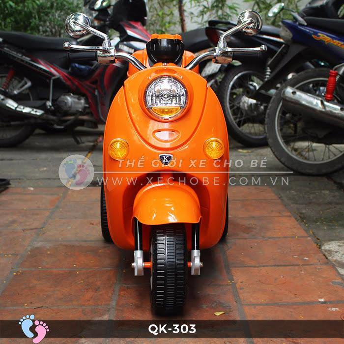 Xe máy điện QK-303 1