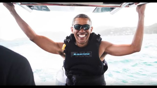 Community organizer Obama buys multi-million dollar home