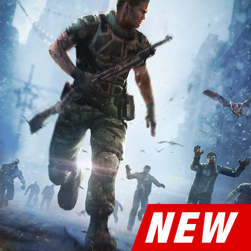 Offline Shooting: DEAD TARGET- Free Zombie Games