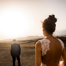 Fotógrafo de bodas Fabio Camandona (camandona). Foto del 18.10.2017