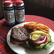 Monday and Tuesday Burger & Beers!!