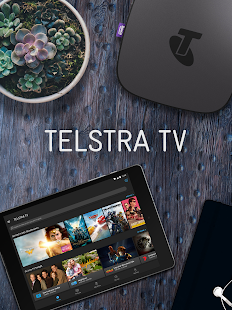 how to download app on telstra tv