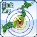 CircleMap icon