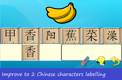 Chinese Mandarin Study - Picture vs Characters ss1