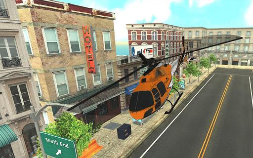 模擬必備免費app推薦|RC救助ヘリコプター急行線上免付費app下載|3C達人阿輝的APP