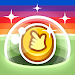 Rainbow Pop - Bubble tapping classic arcade icon