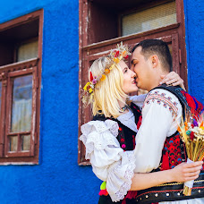 Wedding photographer Mihai Chiorean (MihaiChiorean). Photo of 10.04.2018