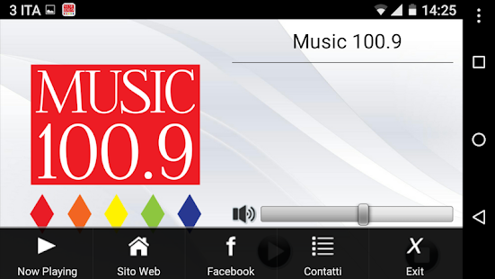Music 100.9- screenshot thumbnail