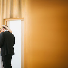 Wedding photographer Sergey Yanovskiy (YanovskiY). Photo of 16.02.2017