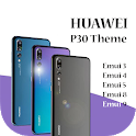 P30 Pro Theme for Huawei / Honor icon