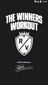 The Winners Workout 1.5.1.677