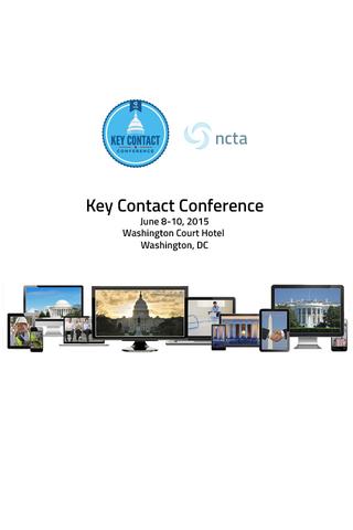 Key Contact 2015