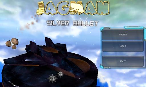JagMan Silver Skys