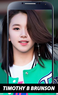 Chaeyoung Twice Wallpaper Kpop 4k Hd Applications Sur Google Play